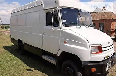 ЗИЛ 5301 (Бичок) 1999 в Запоріжжі