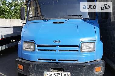 ЗИЛ 5301 (Бычок) 2004 в Ракитном