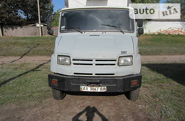 ЗИЛ 5301 (Бичок) 2001 в Харкові