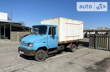 Фургон ЗИЛ 5301 (Бычок) 2004 в Каховке
