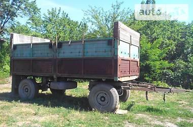 ЗИЛ АЗПС 1990 в Луганске