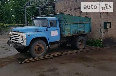 ЗИЛ ММЗ 45021 1989 в Кропивницком