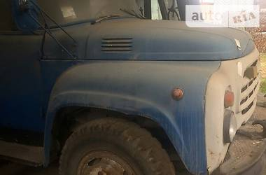 ЗИЛ ММЗ 45021 1990 в Сумах