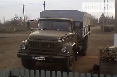 ЗИЛ ММЗ 554 1986 в Доманевке