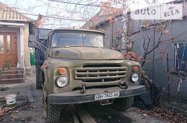 ЗИЛ ММЗ 554 1981 в Белгороде-Днестровском