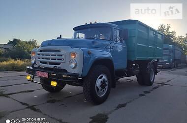 ЗИЛ ММЗ 554 1990 в Первомайске