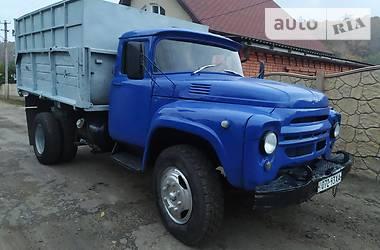 ЗИЛ ММЗ 554 1984 в Харькове