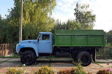 ЗИЛ ММЗ 554 1991 в Виннице