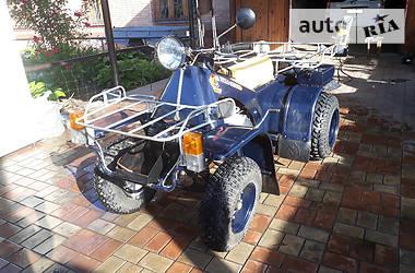 ЗИМ 350 1992 в Донецке