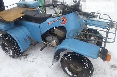 ЗИМ 350 1996 в Чернигове