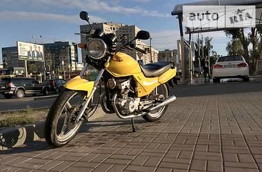 Zongshen 125 2007 в Днепре