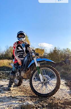 Мотоцикл Внедорожный (Enduro) Zongshen 200 2007 в Львове