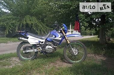 Zongshen MX200 2007 в Конотопе