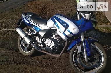 Zongshen ZS 200GS 2008 в Запорожье