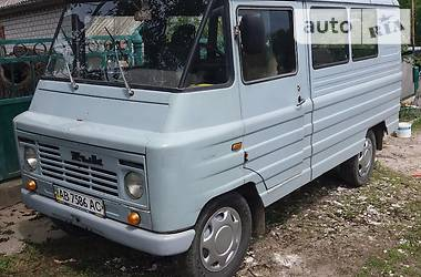 Zuk A-06 1991 в Жмеринке
