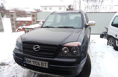 ZX LandMark 2006 в Чуднове