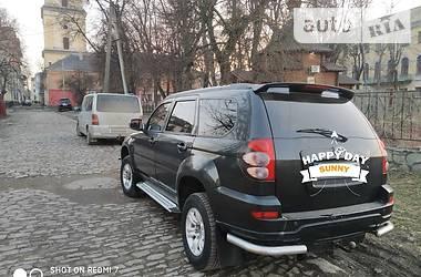 ZX LandMark 2006 в Каменец-Подольском