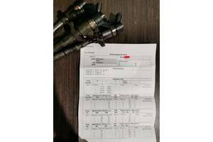 0445110239 Форсунка 1.6 HDI Citroen Berlingo