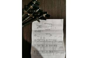 0445110297 Форсунка 1.6 HDI Peugeot Partner