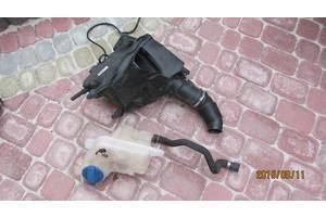 059133835E 4F0121403B корпус повітряного фільтра для Audi A6 2006-2008