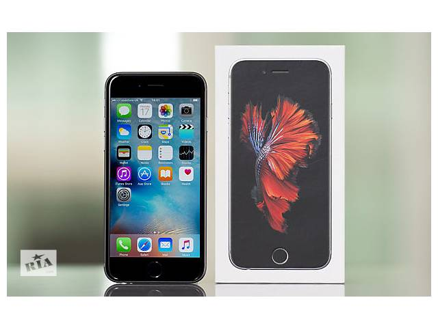 продам 100% Качество Копия IPhone 6S бу в Киеве