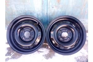 "2 Cт. диски"" Ford Mo., co"" на Ford Fiesta, R14, 5,5j""14, 4""108, ET41, D=63,4 суперстан!!!"
