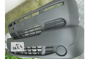 Бамперы передние Renault Trafic