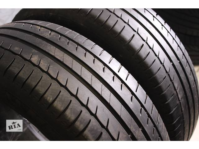 купить бу 215-60-R16 99h Michelin Primacy HP Germany пара 2штуки резины в Харькове