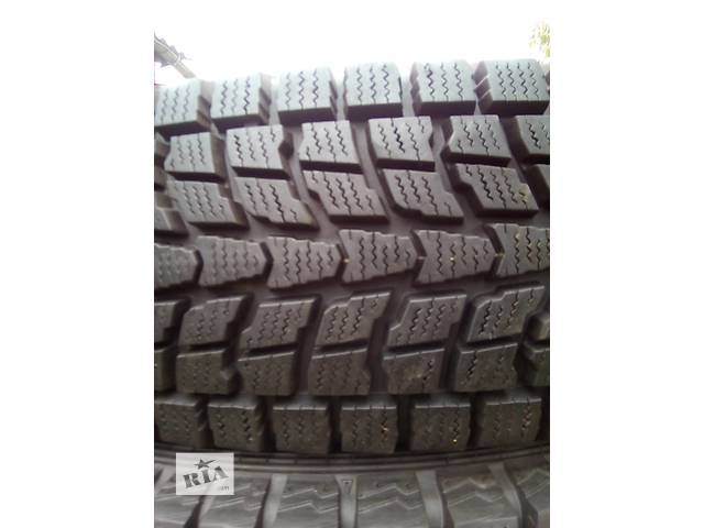 купить бу 225\65 17 Dunlop winter  в Ровно