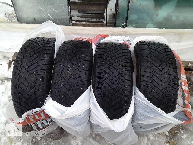купить бу 225 45 R18 Dunlop SP Winter Sport M3 в Вишневом (Киевской обл.)