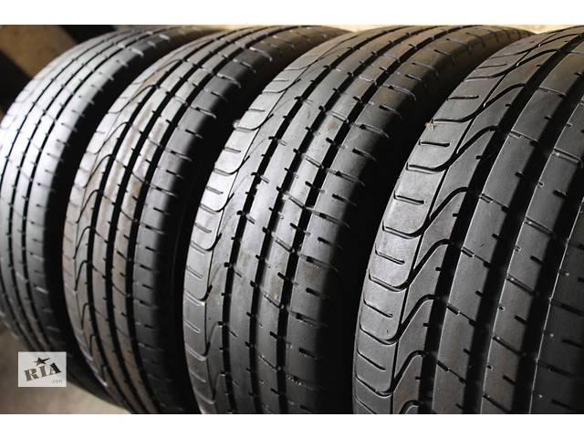 255\35\ZR20 97Y Pirelli Pzero Germany комплект 4 штуки резины- объявление о продаже  в Харькове
