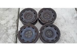 5/100/15 стальные диски фольксваген гольф 4 Применяемый диски для Volkswagen Golf IV ОТПРАВКА ПО предоплаты