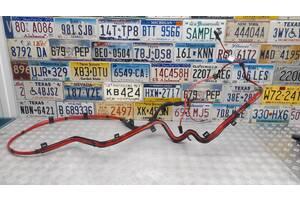 61129308292 - Б/у Электропроводка аккумулятора на BMW 3 (F30, F80) 328 i 2011-2016 г.