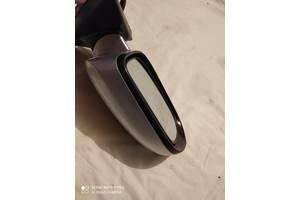76250SEAE32ZG  Вживаний дзеркало бокове ліве для Honda Accord 2003