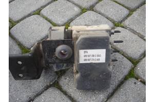 АБС и датчики Skoda Fabia