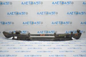 Абсорбер заднего бампера Dodge Dart 13-16 сломан 68085224AB разборка Алето Авто запчасти Додж Дарт
