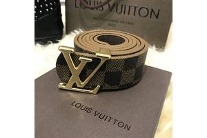 Новые Ремни, пояса Louis Vuitton