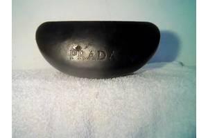 б/у Солнечные очки Prada