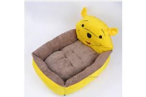 Спальні місця для тварин