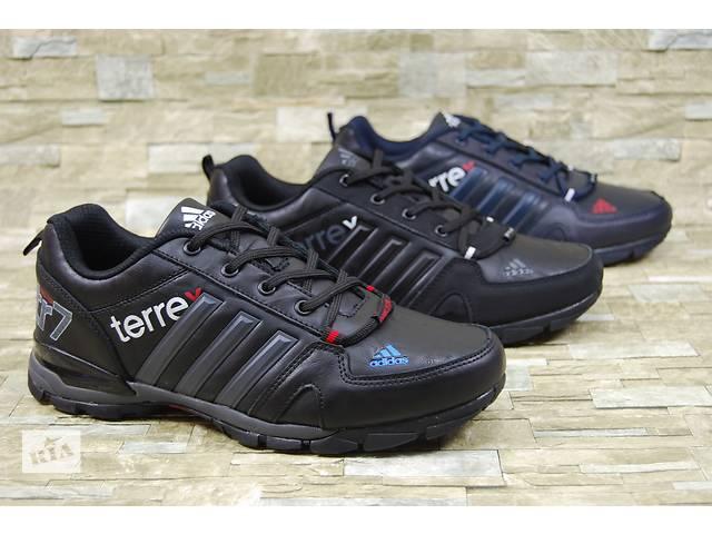 продам Adidas Terrex чоловічі кросівки Адідас Террекс Тірекс Київ бу в Києві 0f59e923137ad