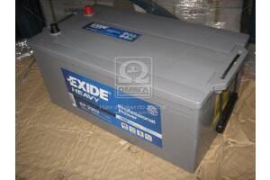 Аккумулятор  235Ah-12v Exide PROFESSIONAL POWER(518х279х240),полярность обратная (3),EN1300