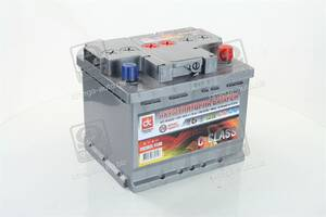 Аккумулятор   45Ah-12v C-CLASS  (207х175х175),R,EN360