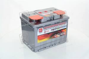 Аккумулятор   60Ah-12v C-CLASS  (242x175x190),L,EN480