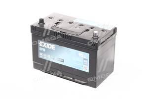 Аккумулятор   95Ah-12v Exide EFB (306х173х222),R,EN800
