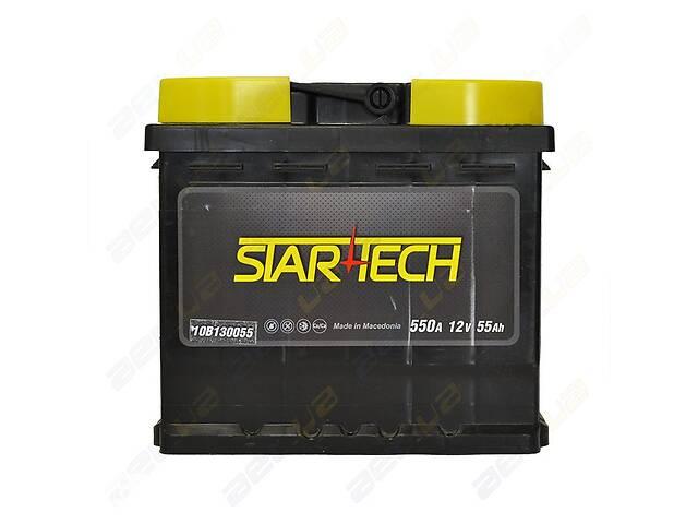 Аккумулятор Startech 55Ah R+ 550A- объявление о продаже  в Одессе