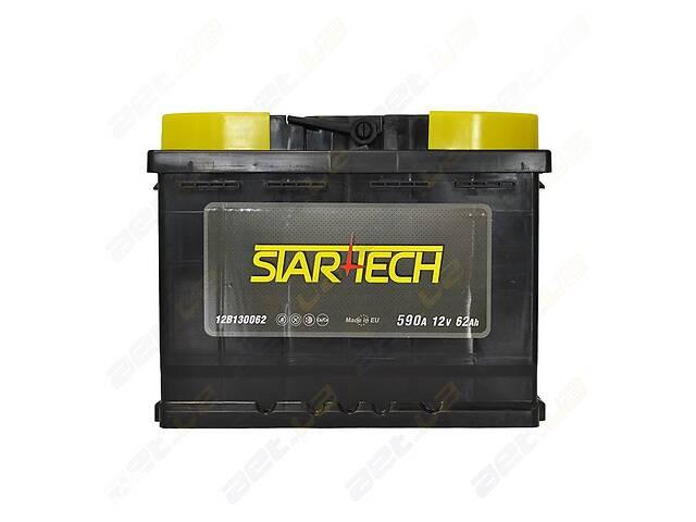 Аккумулятор Startech 62Ah R+ 590A- объявление о продаже  в Одессе