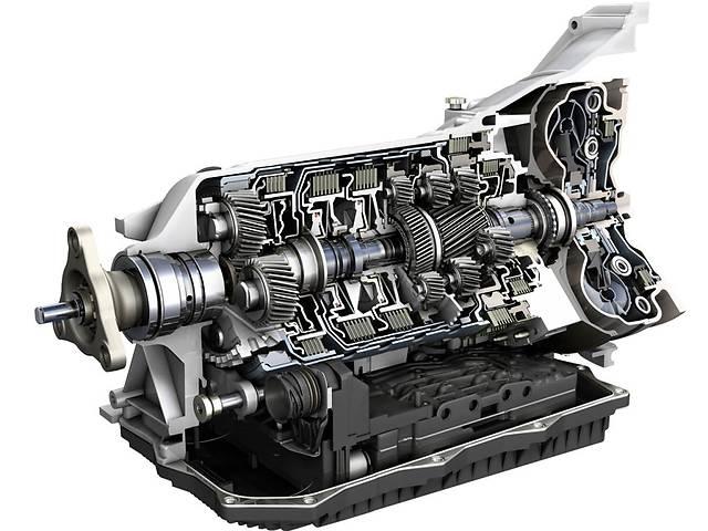 АКПП для легкового авто Honda Pilot- объявление о продаже  в Киеве