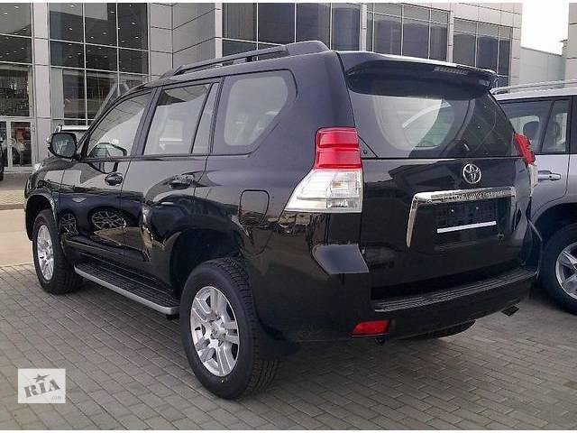 продам  АКПП для легкового авто Toyota Land Cruiser Prado 150 бу в Ровно