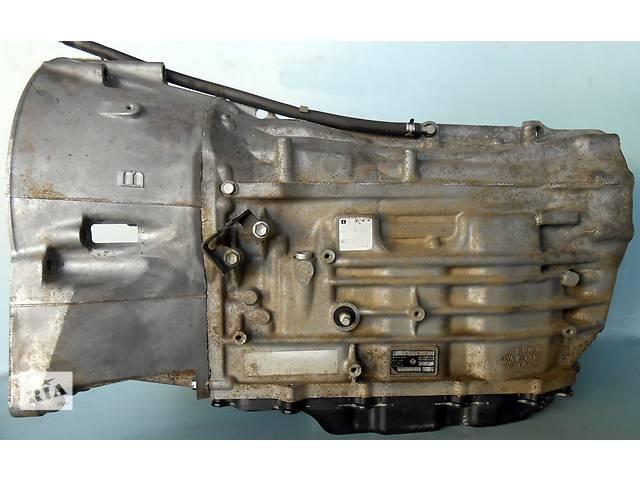купить бу АКПП Коробка передач Volkswagen Touareg Vw Туарек 2.5/5.0 TDi типтрон в Ровно
