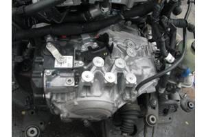 б/у АКПП Opel Astra H